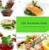 LIDL Kuchárska kniha : vynikajúce a jednoduché recepty z celého sveta