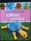 Kniha šití krok za krokem - Látková zvířátka