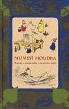Muminí moudra obálka knihy
