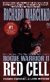 Profesionální válečník 2 rudá bunka