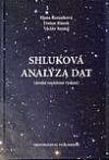 Shluková analýza dat obálka knihy