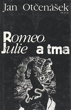 Romeo, Julie a tma obálka knihy