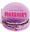 Makronky - Populární mandlové pusinky
