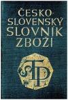 Československý slovník zboží