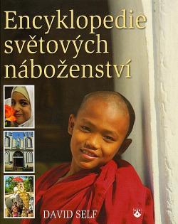 Encyklopedie světových náboženství obálka knihy
