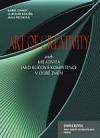 Art Of Creativity aneb Kreativita jako klíčová kompetence v době změn obálka knihy