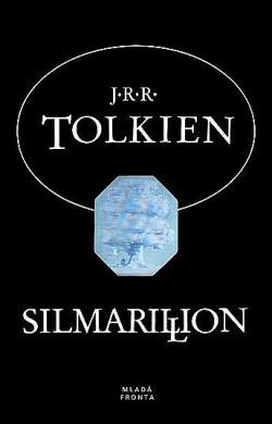 Silmarillion obálka knihy