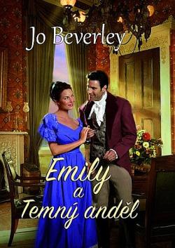 Emily a Temný anděl obálka knihy
