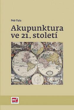 Akupunktura ve 21. století obálka knihy