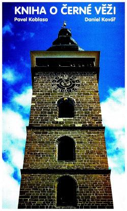 Kniha o Černé věži