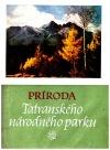 Príroda Tatranského národného parku