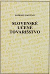 Slovenské učené tovarišstvo