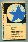 Nové matematické rekreace