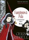 Fantómová Ada a hrôzostrašná oslava