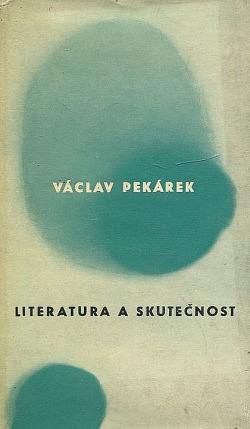 Literatura a skutečnost