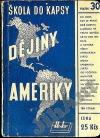 Dějiny Ameriky