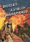 Biggles a výbuch v Marapangu