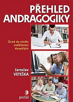 Přehled andragogiky obálka knihy