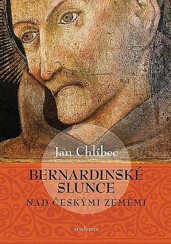 Bernardinské slunce nad českými zeměmi obálka knihy