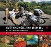 Svět skončil, a tak jsem jel - Na kole Střední Amerikou