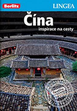 Čína - Inspirace na cesty obálka knihy