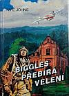 Biggles přebírá velení