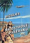 Biggles na ostrově pašeráků