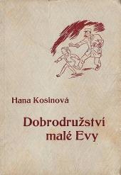 Dobrodružství malé Evy