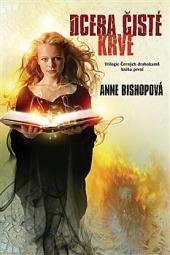Dcera čisté krve obálka knihy
