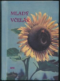 Mladý včelár obálka knihy