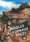 Biggles a leopardí muži
