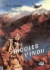 Biggles v Indii