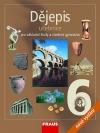 Dějepis 6 : učebnice pro základní školy a víceletá gymnázia