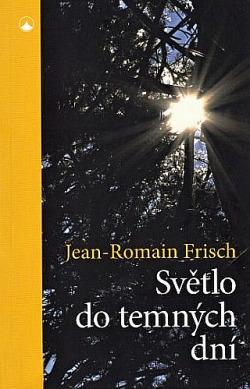 Světlo do temných dní obálka knihy