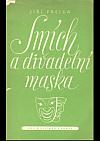 Smích a divadelní maska