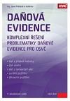Daňová evidence 2016 – komplexní řešení problematiky daňové evidence pro OSVČ