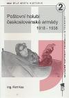 Poštovní holubi československé armády 1918-1938