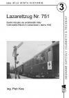 Lazarettzug Nr. 751
