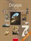 Dějepis 7: učebnice pro základní školy a víceletá gymnázia [Středověk a počátky nové doby]