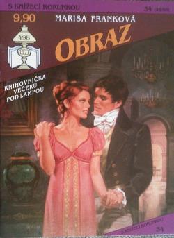 Obraz obálka knihy