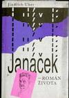 Janáček – román života obálka knihy