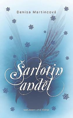 Šarlotin anděl obálka knihy