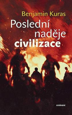 Poslední naděje civilizace obálka knihy