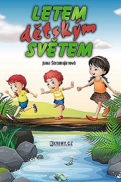 Letem dětským světem obálka knihy