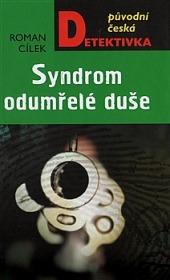 Syndrom odumřelé duše obálka knihy
