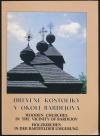 Drevené kostolíky v okolí Bardejova