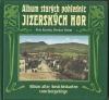 Album starých pohlednic Jizerských hor