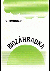 Biozahrádka obálka knihy