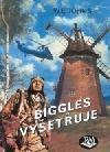 Biggles vyšetřuje