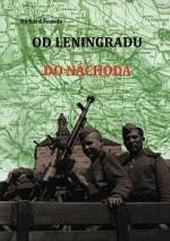 Od Leningradu do Náchoda obálka knihy